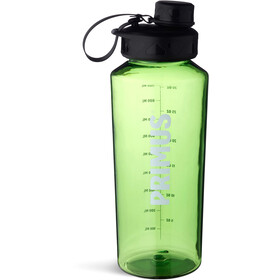 Primus TrailBottle Water Bottle Tritan 1000ml tritan moss
